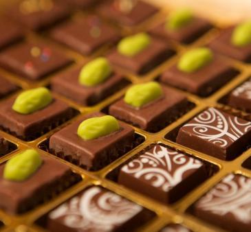 Chocolatier à L'Isle-d'Ableau